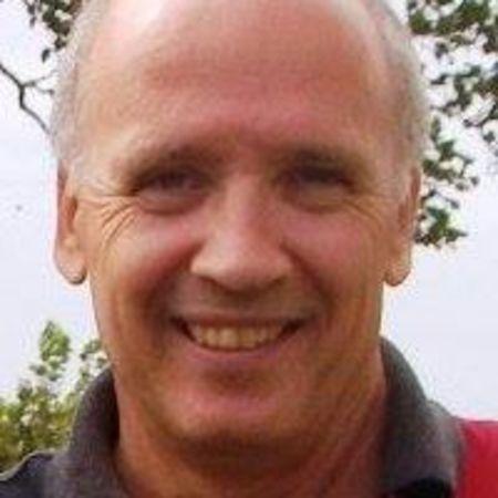 Guest Preacher Rev. Dr. Ed Millin