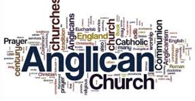 Anglicans Online