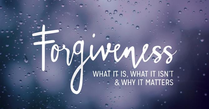 Practical Forgiveness