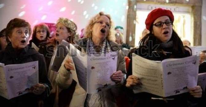 Community Christmas Carol Singalong