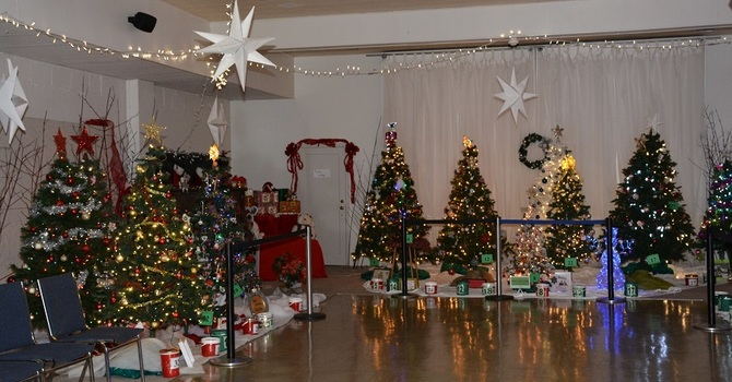 7th Annual Festival of Trees