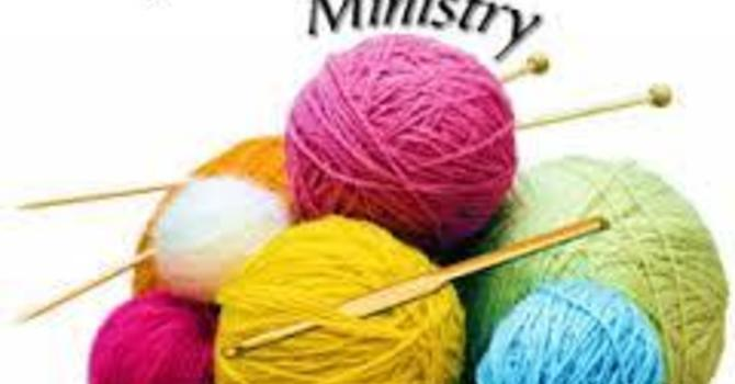 Prayer Shawl Crafters