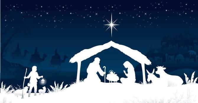 Live Nativity Event