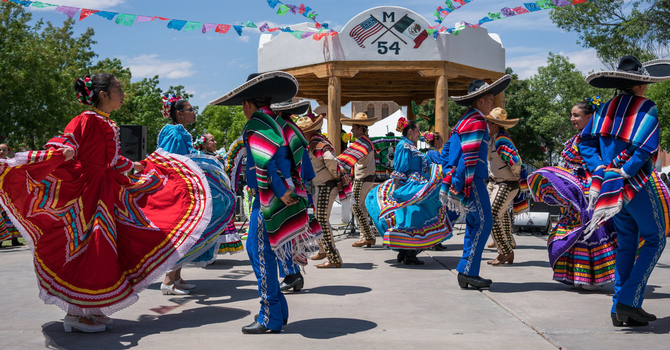 Mexican Fiesta (STRONG Women)