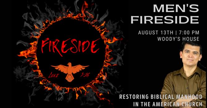 Men's Fireside