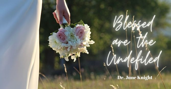 """WATB Church w/Dr. June Knight - """"Blessed Are the Undefiled"""""""