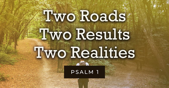 Two Roads, Two Results, Two Realities