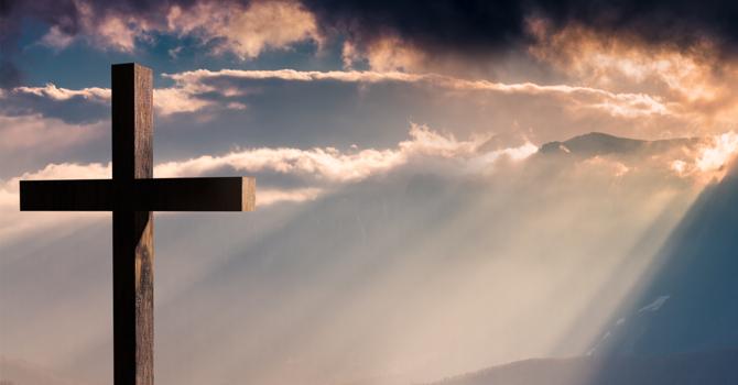 """The Cross"" Sunday A.M."
