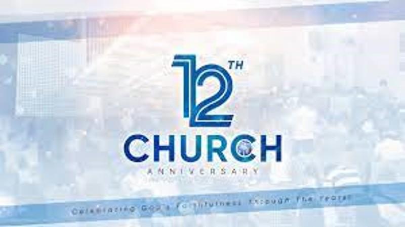 Macedonia 12th Church Anniversary Afternoon Service
