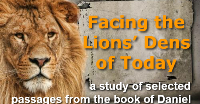 Facing the Lions' Dens of Today