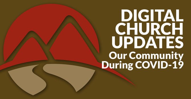 Digital Church Updates image