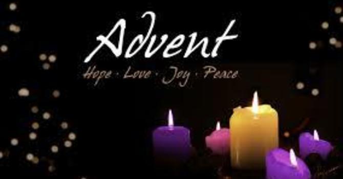 Advent Sunday 將臨期主日