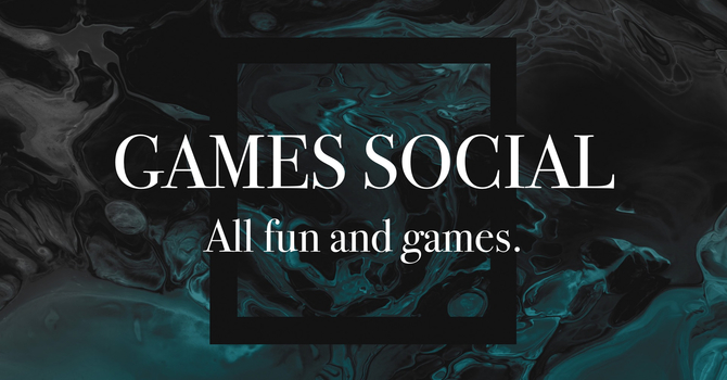 Young Adults GAMES Social