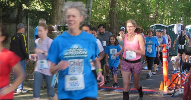 MILES FOR A MISSION TO BENEFIT PERSON-TO-PERSON image
