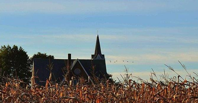 Rural Ministry - The Uncollared Cooperative
