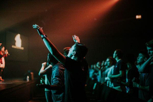 A Journey Through Psalms