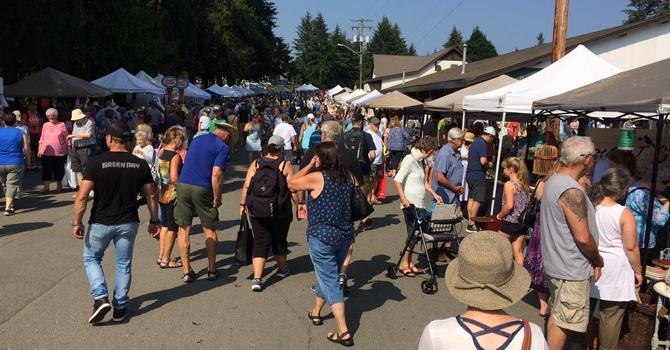 St. Mark's Community Fair
