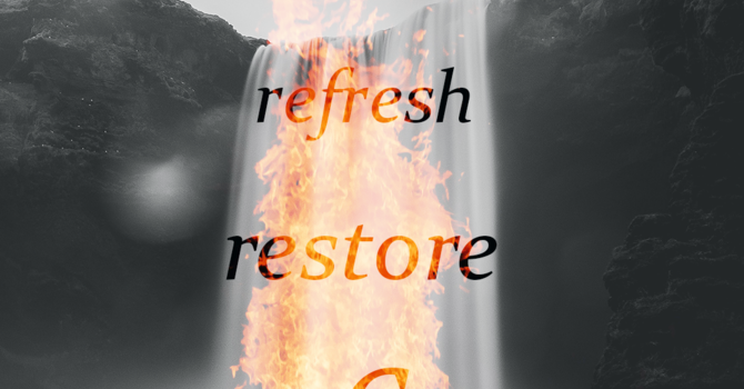 Revival Services