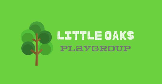 Little Oaks Playgroup