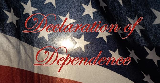 Declaration of Dependence: The World vs. The Kingdom | Kinport Assembly | Pastor Thomas Manning