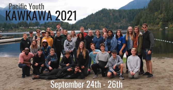 Pacific Youth Camp Kawkawa Retreat