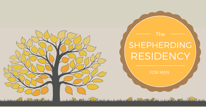 Timothy Shepherding Residency
