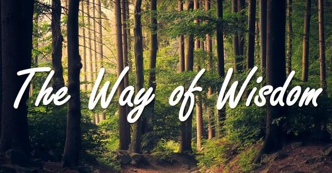 The Way of Wisdom image