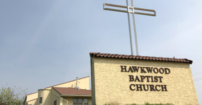 Hawkwood Baptist Church