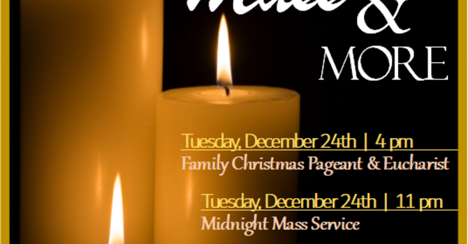 Christmas at St. Helen's & More...