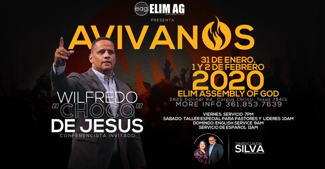 Avivanos 2020