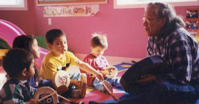 Committed to Reconciliation through the Healing Fund image