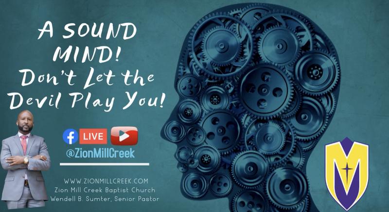 A Sound Mind!