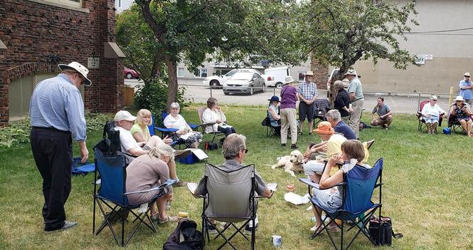 Brass Monkey Arts Concerts at HTAC