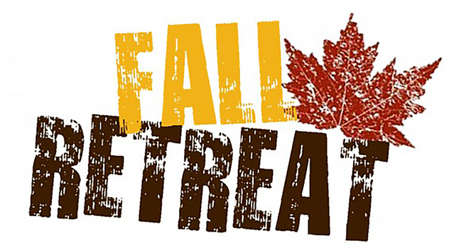 Fall Youth Retreat