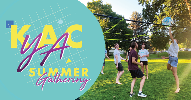 Young Adults Summer Gathering