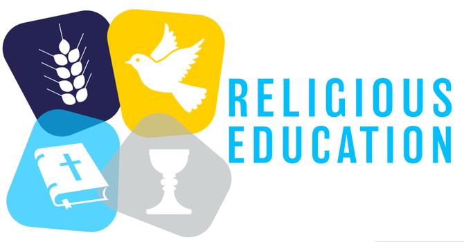 2021/22 Religious Education image