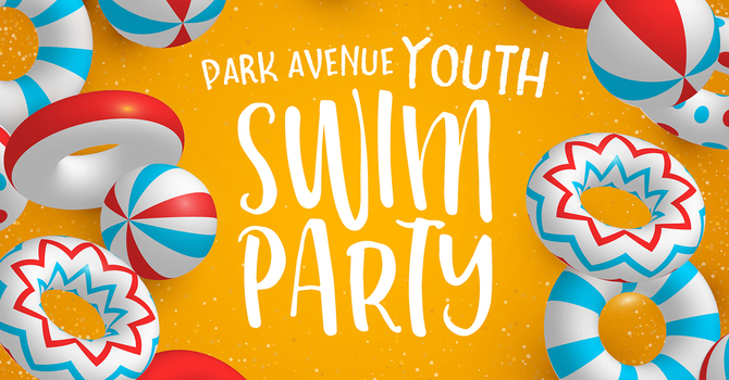 Youth Swim Party