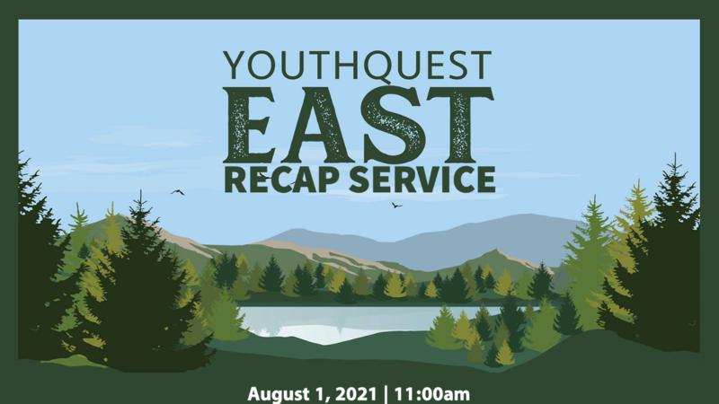 Youth Quest Recap