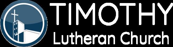 Timothy Lutheran Church