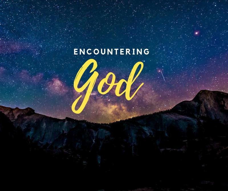 An Encounter With God