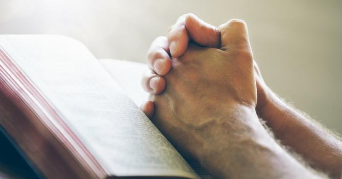 Prayer Summit and Communion