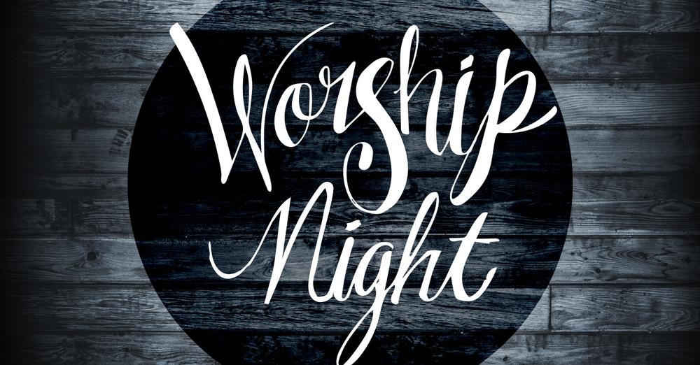College Worship/Praise Night