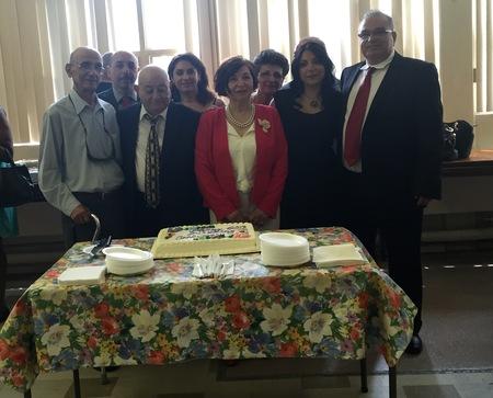 Happy 60th Anniversary!