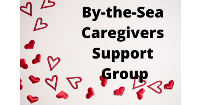 By-the-Sea Caregivers Support Grop