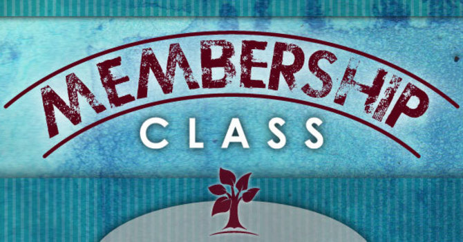 Membership classes