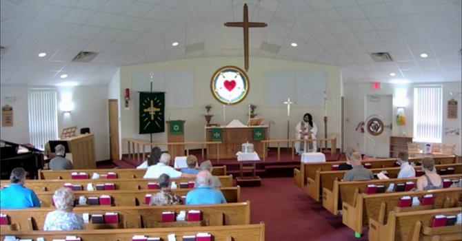 Seventh Sunday in Pentecost