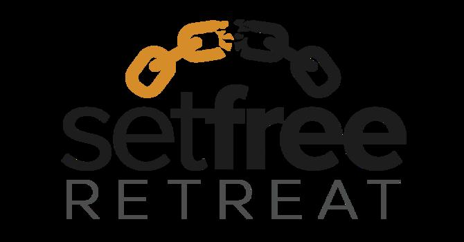 SetFree! Retreat