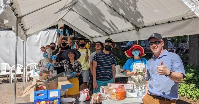 BBQ All Summer Registration 夏日烧烤報名