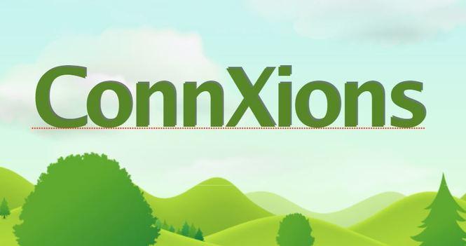 Summer ConnXions