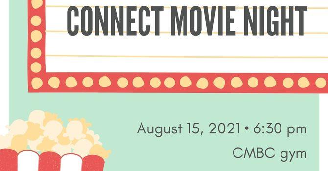 Connect: Movie Night